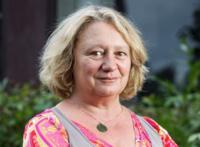 Dr Frédérique Van Leuven